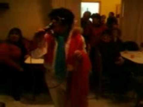 charlieelvis labour club karaoke
