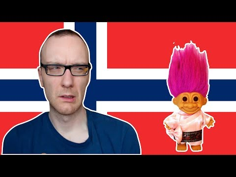 The News From Norway
