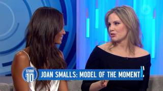 Joan Smalls: Model Of The Moment