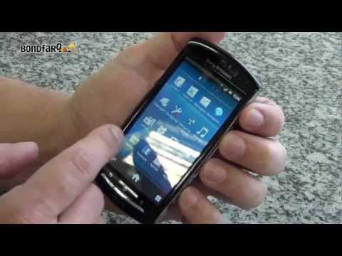 Sony Ericsson Xperia Neo - Review