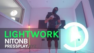 NitoNB - Lightwork Freestyle Prod. MobzBeatz x MoraBeats | Pressplay