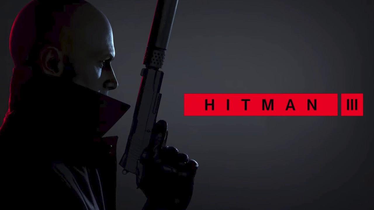 Hitman 3 PS5 TRAILER MUSIC - YouTube