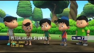 Download Video PETUALANGAN SI UNYIL, SENIN-JUMAT 12.30 WIB HANYA DI TRANS7 MP3 3GP MP4
