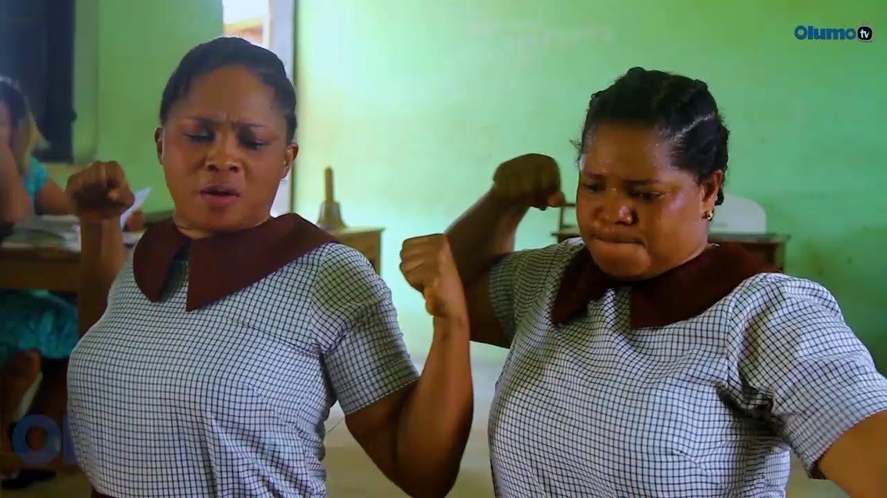 Download Omo Pau Yoruba Movie 2019 Showing Next On OlumoTV