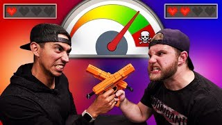 NERF Don't Shoot Too Soon Challenge!