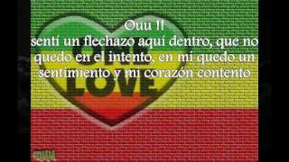 Y mi corazón contento - Zona Ganjah (+ letra) HD