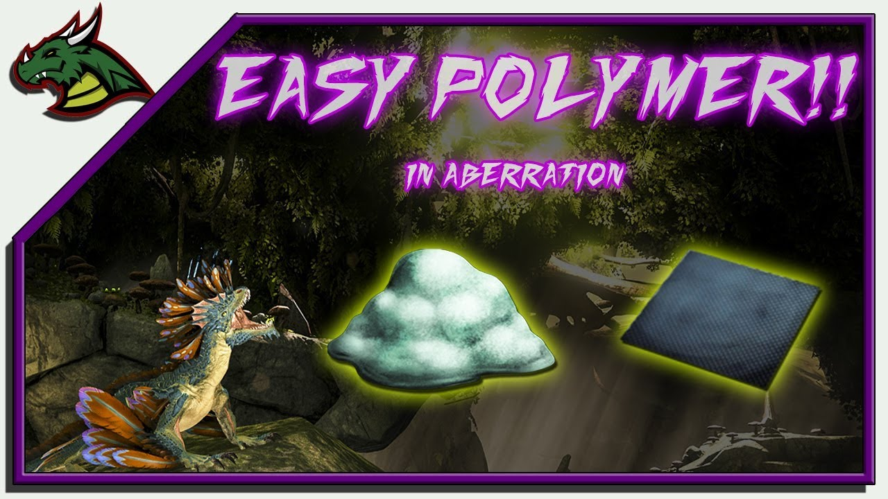 Easy polymer in aberration youtube easy polymer in aberration malvernweather Images