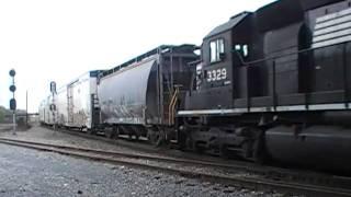 GMTX 9097 Leads NS 348 in Dalton, GA