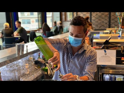 As restaurants reopen in San Diego, a look at impacts & challenges of operating in COVID-19 world