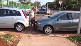 Brasília: capital das ciclovias