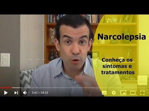 Narcolepsia: conheça os