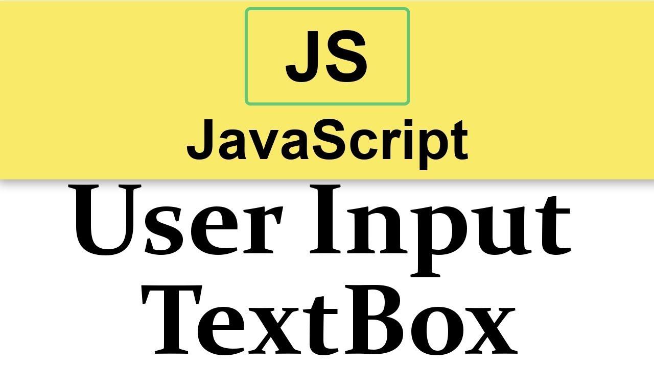Javascript Kudvenkat