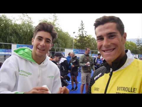Grand Prix Triathlon Embrun 2017