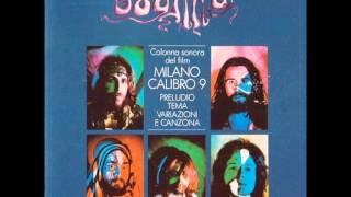 Osanna - Tema (1972)