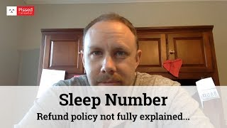 Sleep Number Reviews - Sleep Number Queen C4 360 Smart Bed @ Pissed Consumer Interview