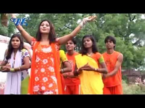 Bhole Bhakti Me नाचे  -Jhum Jhum nache kawariya - Shahnaj Akhatar - Bhojpuri Kawar Bhajan 2015