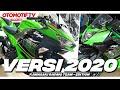 Download Mp3 Kawasaki Ninja 250 SE & Ninja 250SL KRT Edition Versi 2020, Apa Saja Bedanya? l GridOto