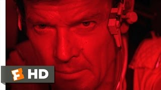 Moonraker (10/10) Movie CLIP - Attempting Re-Entry (1979) HD
