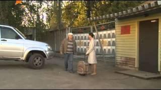 Дальнобойщики (3 сезон, 12 эпизод)