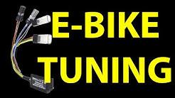 E - BIKE TUNING - SpeedChip - Bosch CX