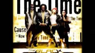 Black Eyed Peas-The Time (Dirty Bit)-Versión Mexicana