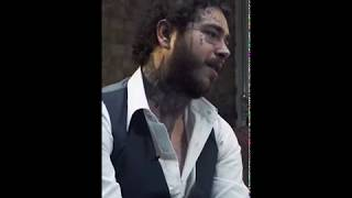"""Post Malone - """"Internet"""" (Behind The Track)"""