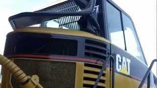 Caterpillar 740 Dump Truck