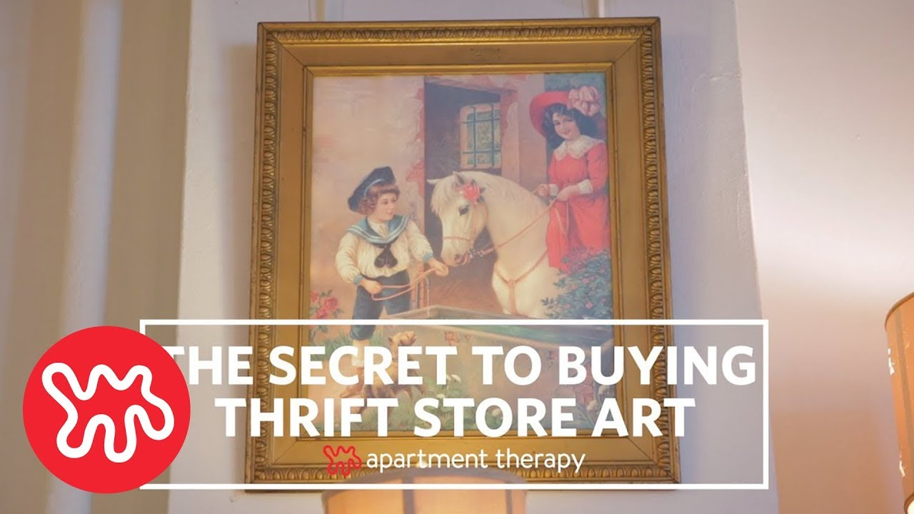 How To Buy Art On The Cheap - YouTube