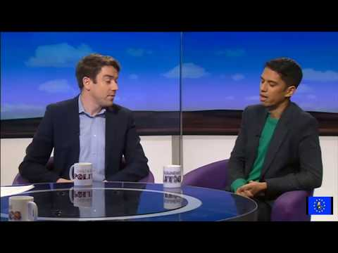 Sunday Politics London: Brexit deal, immigration, affordable housing and child poverty