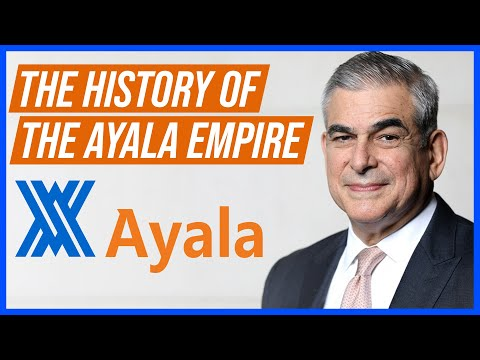 The Complete History of the Ayala Group: The Largest Conglomerate in the Philippines
