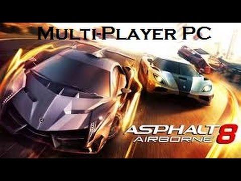 asphalt 8 pc multiplayer gameplay youtube. Black Bedroom Furniture Sets. Home Design Ideas