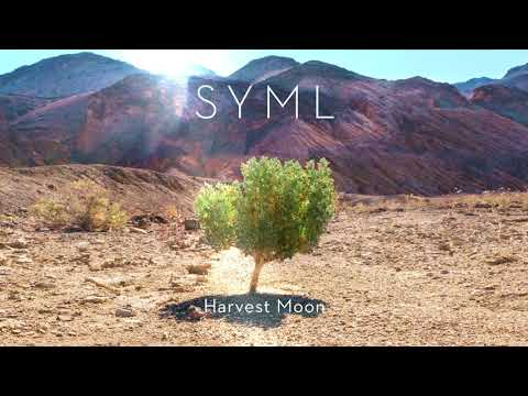 """SYML - """"Harvest Moon"""" [Official Audio]"""