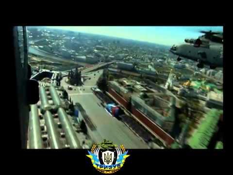 Парад Победы 9 мая 2014 на «RT на русском»