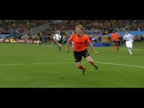 WM 10 Netherlands vs Slovakia 2 : 1 ALL GOALS HD