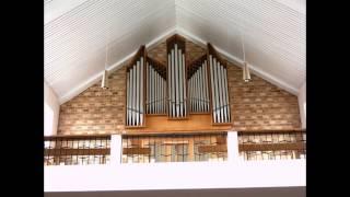 """Christoph Brückner (*1965): Orgel-Fantasie """"Wachet auf, ruft uns die Stimme"""""""