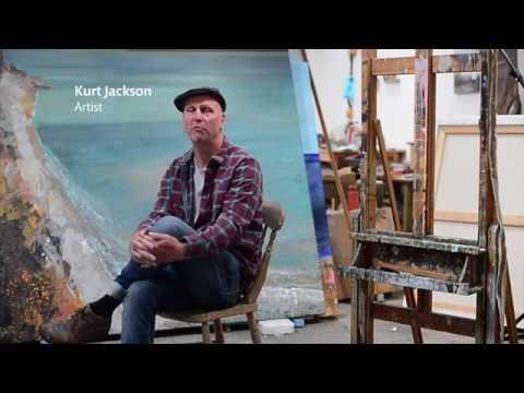 Kurt Jackson: Revisiting Turner's Tourism