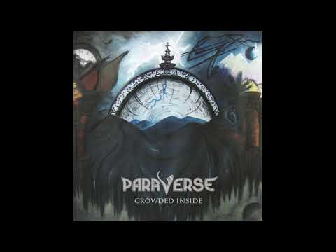 ParaVerse - Crowded Inside (Full Album)