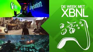 De week met XBNL Afl. 21 – Microsoft vs. Sony