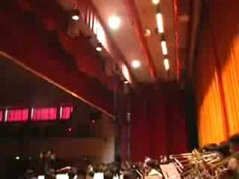 衛道愛樂2008演奏會-13-Highlights from EVITA