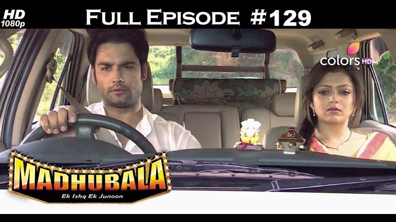Madhubala - Full Episode 129 - With English Subtitles