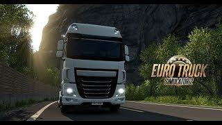 Euro Truck Simulator 2 Para INICIANTE jogando no teclado DICAS TOP #parte 1