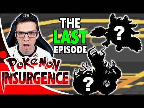 CRAZY Mega DELTA Milotic and Shiftry! The LAST Episode! Pokemon Insurgence Let's Play Episode 61