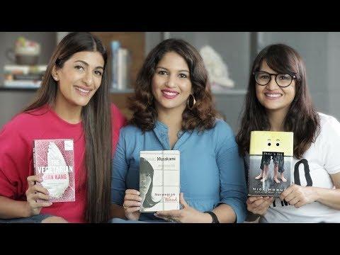 10 Great Books About Love Ft. Books On Toast | Leeza Mangaldas
