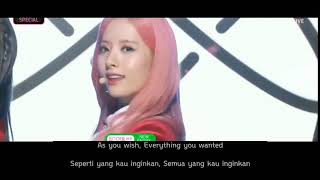 [Sub Indo] WJSN - As You Wish Lyrics | Lirik Terjemahan Indonesia