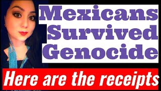 You Survived Genocide: The Anahuac Story