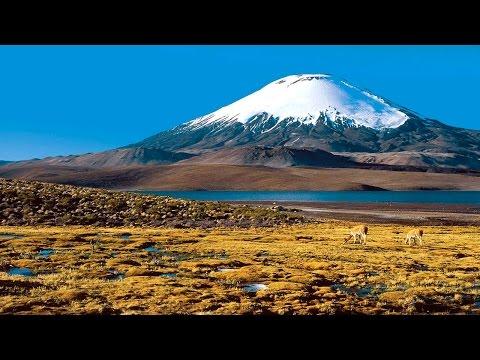 Чили - Аргентина () Копа Америка 2015 » Онлайн