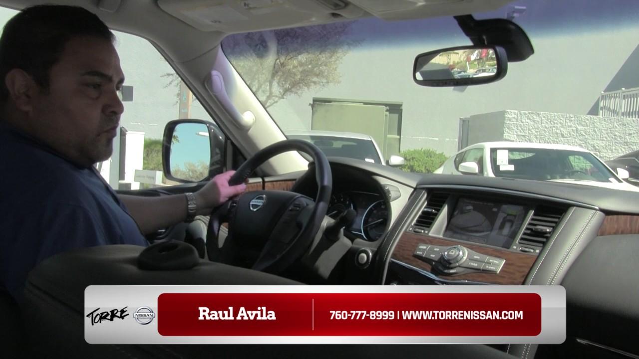 2017 Nissan Armada La Quinta Ca Best Nissan Sales La Quinta Ca