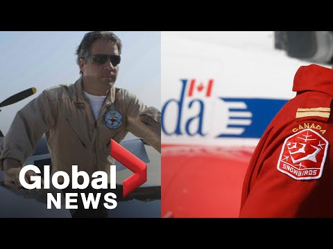 CF Snowbirds Crash: Aviation Expert Explains What Video Reveals About The Deadly Incident