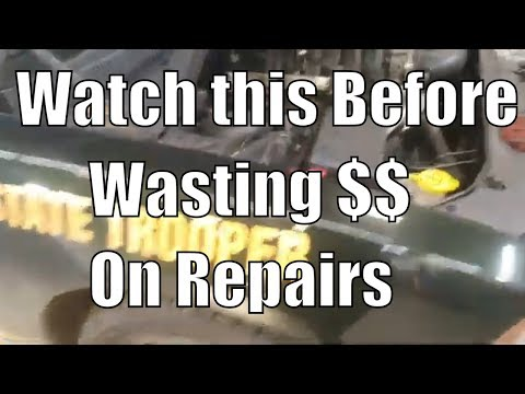 How to Fix P000b P0016 Variable Valve Timing Dodge 5.7l