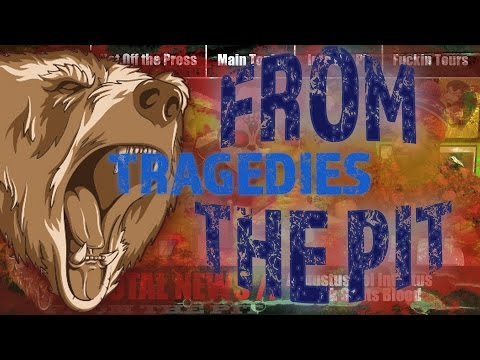 Tragedies in Music - From the Pit